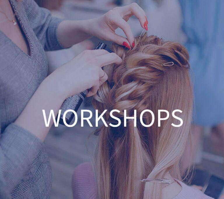 In der Friseur-Akademie Unique Way von Friseurbedarfsgroßhandlung Gieseke werden jährlich mehr als 1000 Schulungen durchgeführt