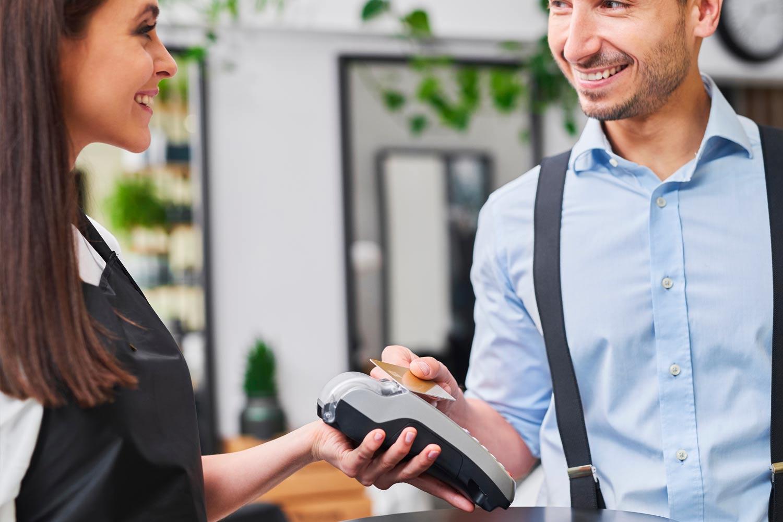 Große Vorteile mit dem Konzept für Exklusivmarken und Markenpartner von Gieseke