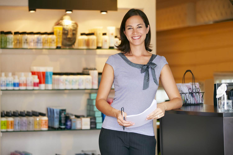Care for Hair Shops vor Ort
