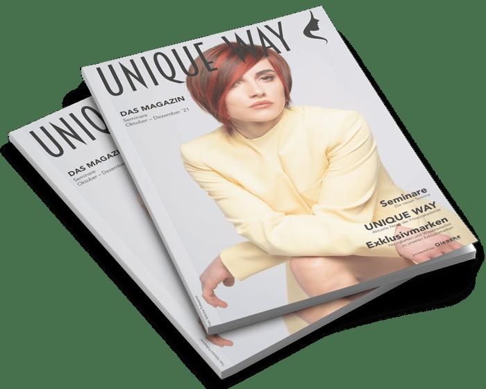 Unique Way Magazin